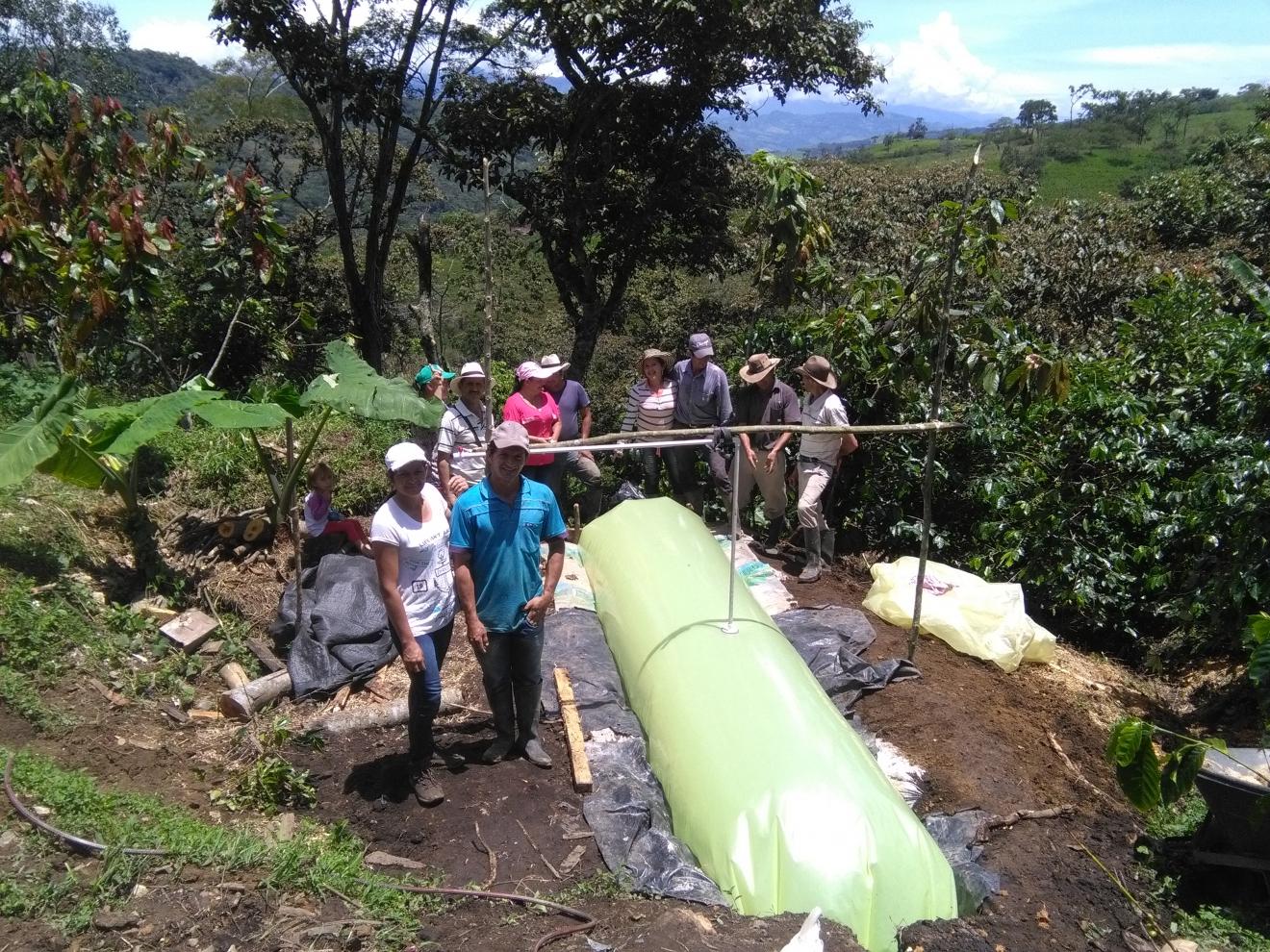 Entérate de los beneficios del biogas en Colombia